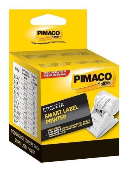 Etiqueta Pimaco Smart Label Printer Slp-2rle 14829