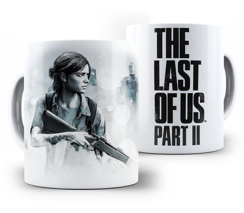 Imagem 1 de 3 de Caneca The The Last Of Us Part Ii (parte 2)