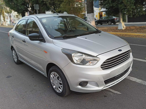 Ford Figo 2016 1.5 Energy Sedan Mt