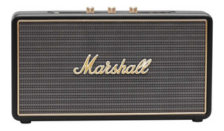 Marshall Stockwell Altavoz Portátil Inalámbrico Bluetooth