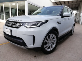 Land Rover New Discovery Hse 2018