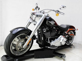 Harley Davidson Fat Boy 2019 Motor 114 1868cc