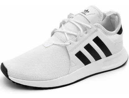 Tênis adidas Xplr Branco 100% Original