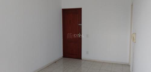 Imagem 1 de 13 de Apartamento Para Locação No Pelincão Na Avenida Pelinca - 12346