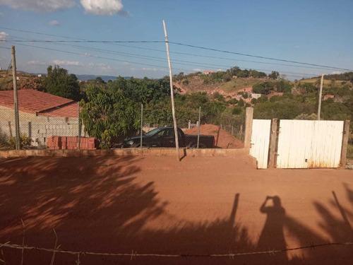 Imagem 1 de 9 de Terreno Santo Antônio Dê Poses