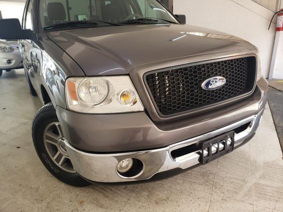 Ford Lobo Xlt Cab Y Med
