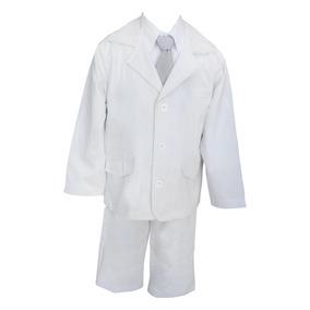 Terno Batizado Infantil-terno,camisa,calça E Gravata