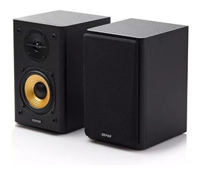 Edifier R1000t4 Monitor Referência Home Studio - Preto