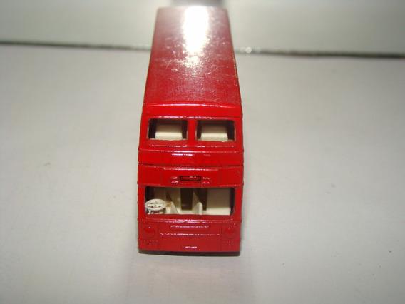 Matchbox 17 The Londoner B260