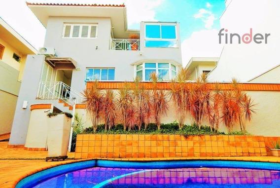 Oportunidade Fantástica No Miolo Da Vila Beatriz - Ca0384
