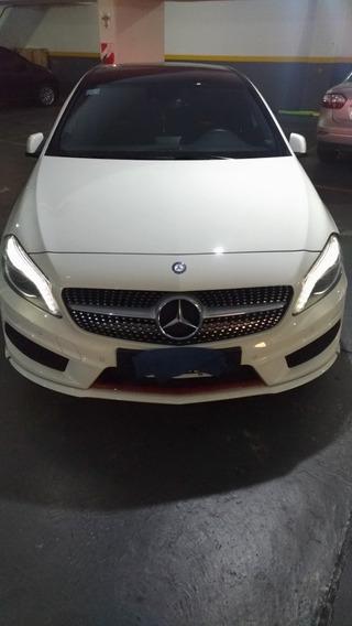 Mercedes Benz Clase A 2.0 A 250 Sport 2015 Automatico