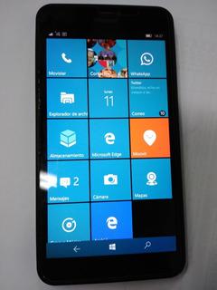 Celular Lumia 640xl Pantalla De 5.7 -...excelente.!!