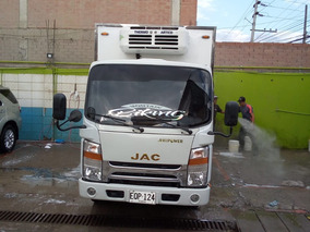 Camion Jac Jhr Power