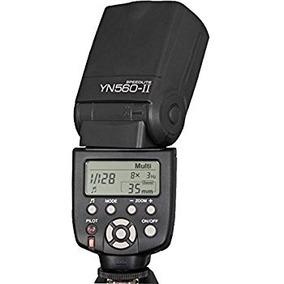 Defeito Para Peça Flash Yongnuo Yn560-ii Melhor Preço