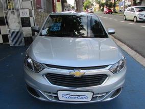 Chevrolet Cobalt 1.4 Lt / Completo / 2016