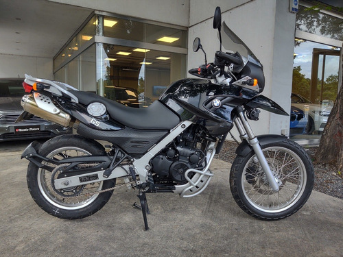 Bmw G 650 Gs 2011 Trk Adventure Super Tenere Abasto Motors