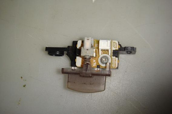 Placa Chave Power Panasonic Tc-p42s10b Cód. Tnpa4858