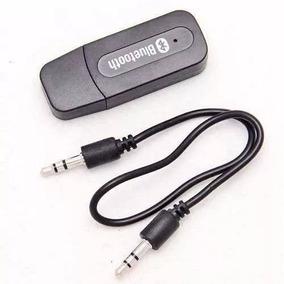 Adaptador Bluetooth Usb P2 Para Som Automotivo