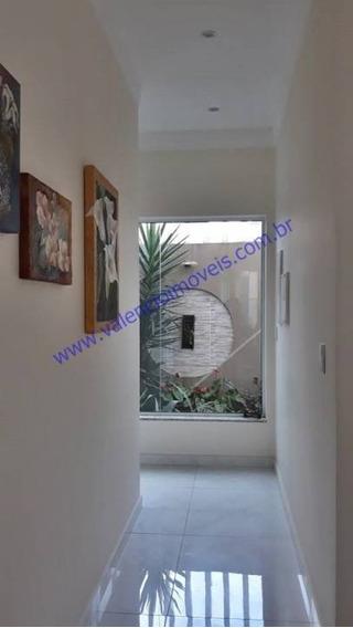 Venda - Casa Em Condomínio - Residencial Imigrantes - Nova Odessa - Sp - 329ar