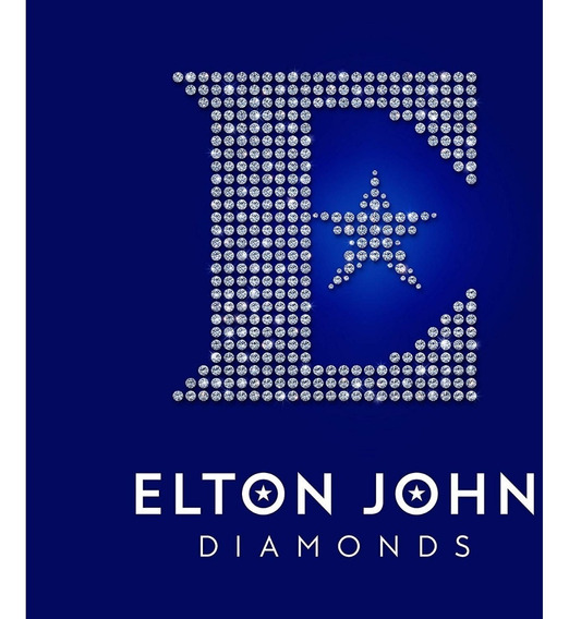 Elton John - Diamonds [180g 2lp] Greatest Hits Collection