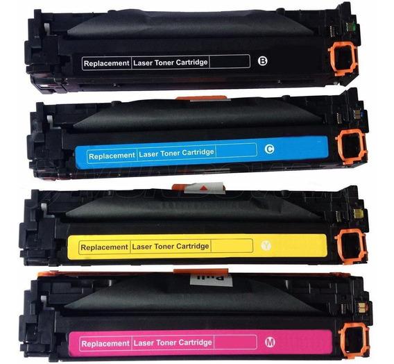 Kit Toner Hp Pro 400/300/m476dn/cm2320fx (universal)