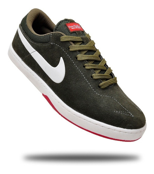 Tênis Nike Sb Masculinos Eric Koston 2 Lunarlon + F. Grátis