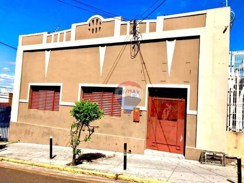 Imagem 1 de 4 de Casa Para Alugar, 242 M² Por R$ 6.990,00/mês - Centro Norte - Cuiabá/mt - Ca0879