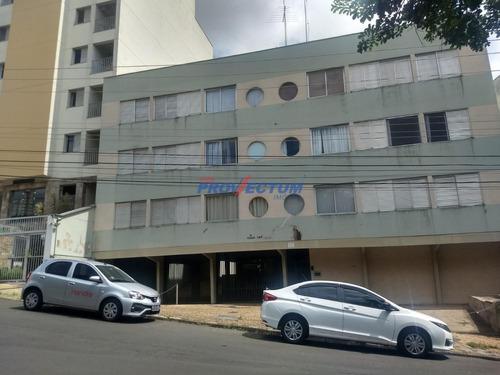Apartamento À Venda Em Jardim Proença - Ap282768