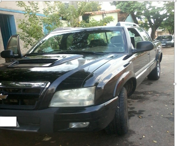 Chevrolet S10 P-up Executive 2.4 Mpfi F.power 4 Portas