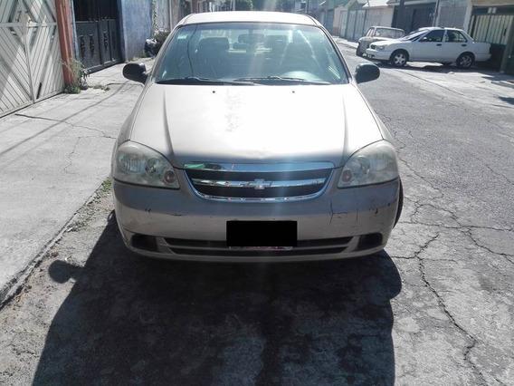 Chevrolet Optra 4 Puertas