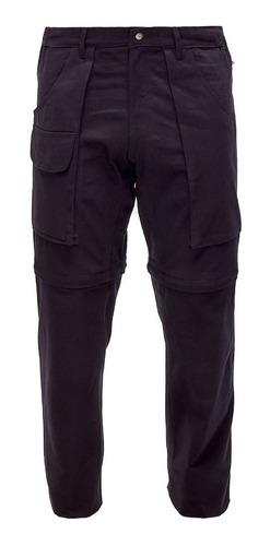 Pantalón Safari Cacique Gabardina - Muy Resistente