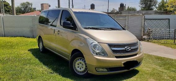 Hyundai H1 2.5 Premium 1 170cv Mt 2008