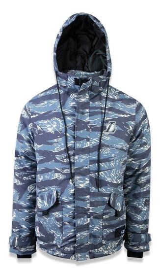Jaqueta Ski Style Nba New Era 45167