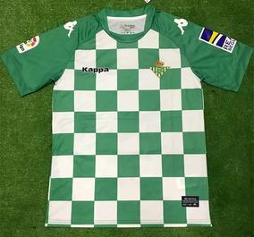 Nova Camisa Real Betis (edição Limitada) Temporada 19/20