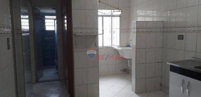 Apartamento 2 Quartos Barato À Venda, 56 M² Por R$ 205.000 - Jardim Artur Alvim - São Paulo/sp - Ap1100