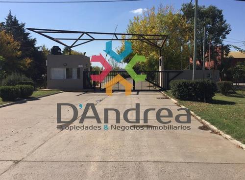 Venta / Alquiler Fábrica En Parque Industrial Mercedes (b)