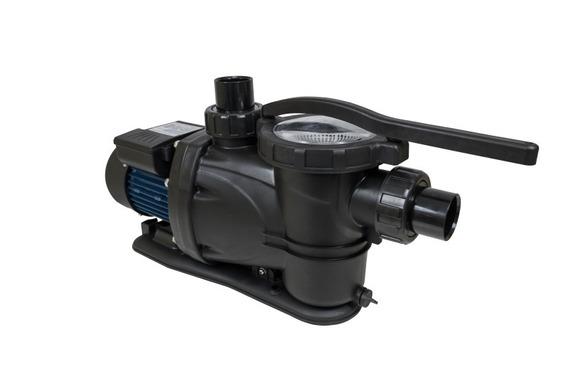 Motobomba Para Piscina Pre Filtro 1/2cv 220v Eletroplas