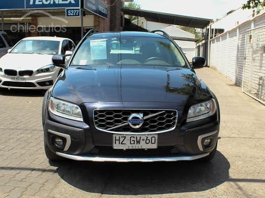 Volvo Xc70 2.4 D5 Comfort Auto 4wd 2016 112.000 Kms Diesel
