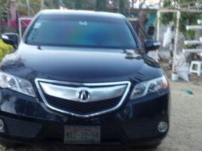 Acura Rdx 2014 (cambio Q5, X3 O 7pas)