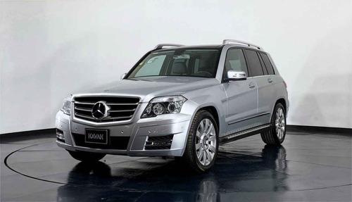 Imagen 1 de 15 de 112321 - Mercedes-benz Clase Glk 2011 Con Garantía