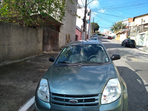 Ford Ka 2010 1.0 Flex 3p