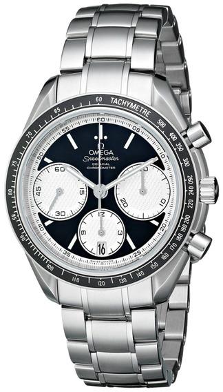 Reloj Omega Speedmaster Automático Negro 32630405001002
