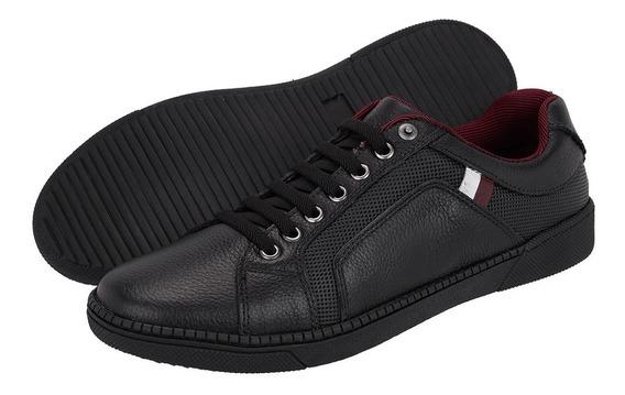 Sapatenis Tenis Masculino Sapato Casual Social