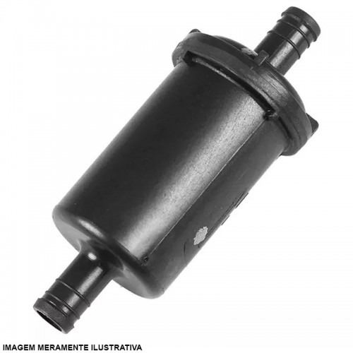 Filtro De Combustivel Gasolina Xre 300 Bros 150 Inj G12202