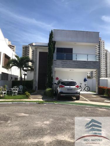 Casa A Venda Jardins Nova Parnamirim