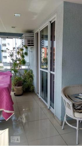 Apartamento À Venda - Jacarepaguá, 4 Quartos,  115 - S893124139