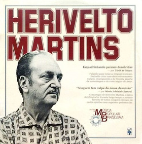 Herivelto Martins (história Da Música Popular Brasileira G