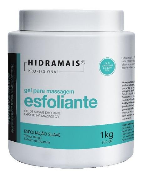 Gel Esfoliante Hidramais 1kg