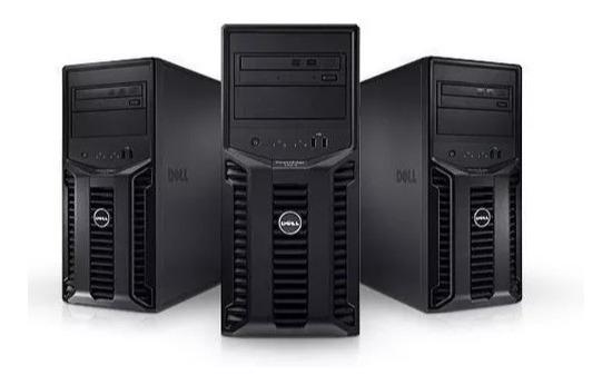 Servidor Dell Poweredge T110 4gb