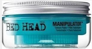 Pasta Para Cabelo Masculino Modeladora Bed Head Manipulator